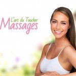 Criação de Site para Clínica de Massagens Terapêuticas - Lar't du Toucher
