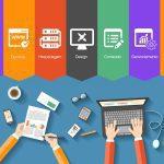 Ter um Site profissional na internet do que é preciso?