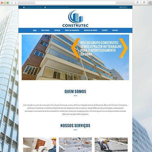 Criação de Sites RJ